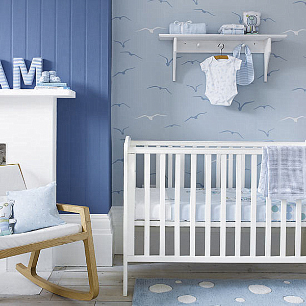 Baby Nursery Ideas What Would Karl Do