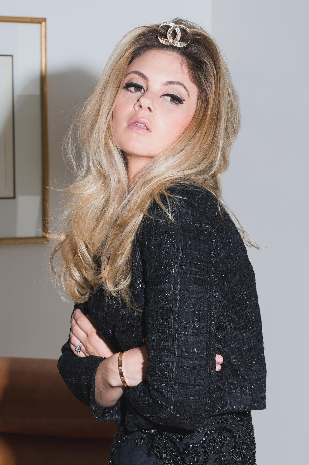brigitte bardot fashion editorial 2