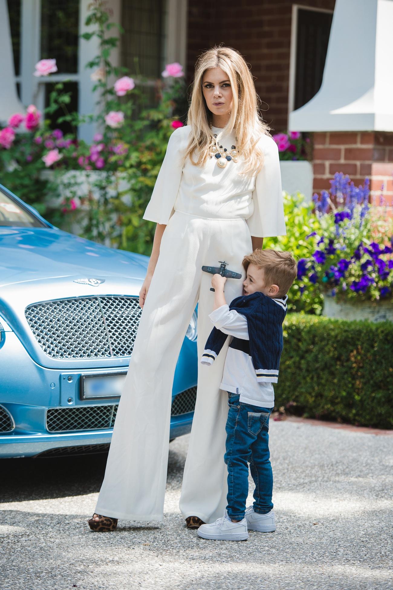 fashion mama photos