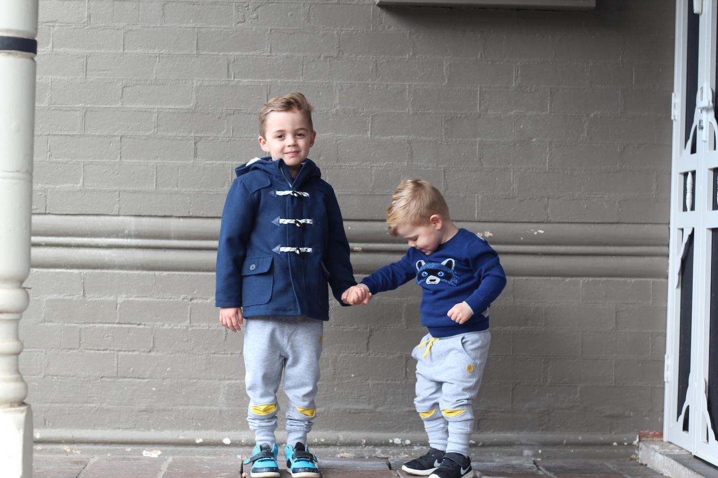 target-kidswear