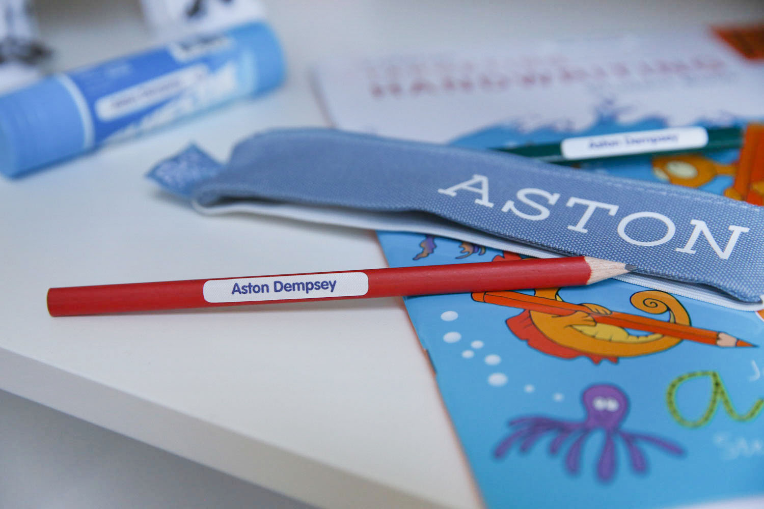 kids-personalised-stationary