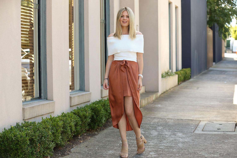 sheike-skirt