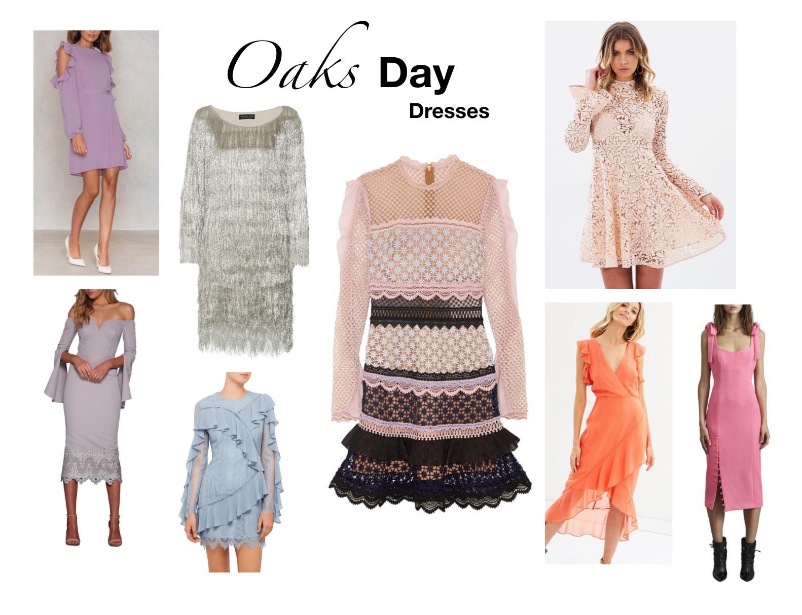 Oaks day fashion 2018 16