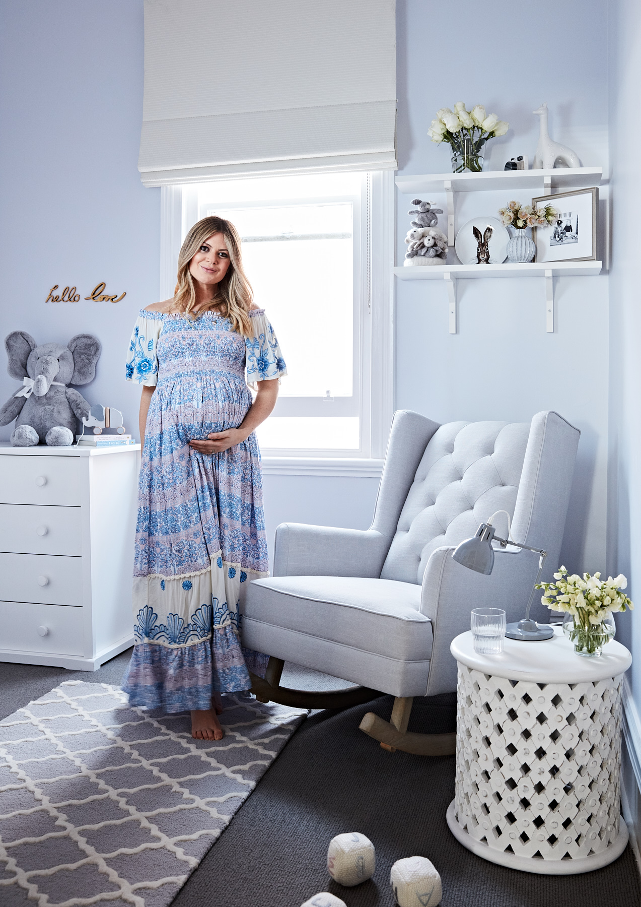 Pottery Barn Kids Nursery What Would